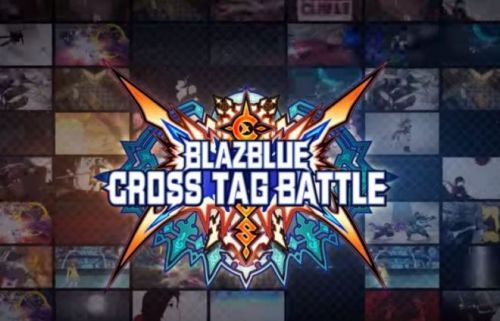 "BlazBlue Cross Tag Battle:  le jeu de combat ""cross-franchises"" pour cet été sur PS4 et Switch"