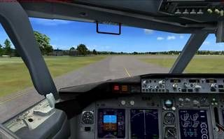 Piracy-fighting malware sneaks onboard Microsoft Flight Simulator DLC