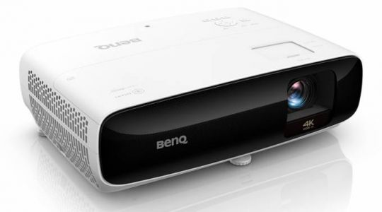 BenQ TK810 4K HDR projector is made for streaming entertainment