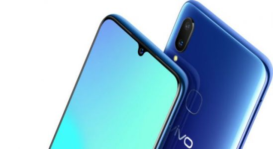 Vivo V11 with rear fingerprint sensor, MediaTek Helio P60 SoC announced in India