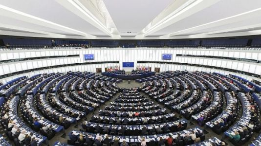 The EU's New Data Protection Rules Are Now In Effect