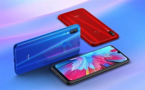 Redmi Note 7 Pro gets 200 yuan/ $30 price drop in China