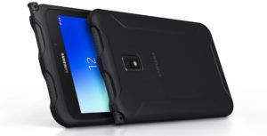 Samsung Canada announces rugged Galaxy Tab Active 2