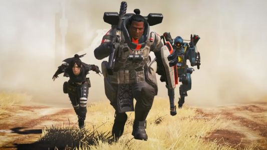 Apex Legends leaker reveals details about an unannounced new character