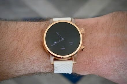 A new affordable Motorola smartwatch could be coming by the end of the year