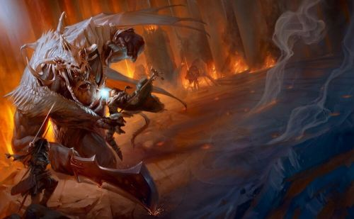 DUNGEONS & DRAGONS is Releasing Free Content Daily for a Limited Time