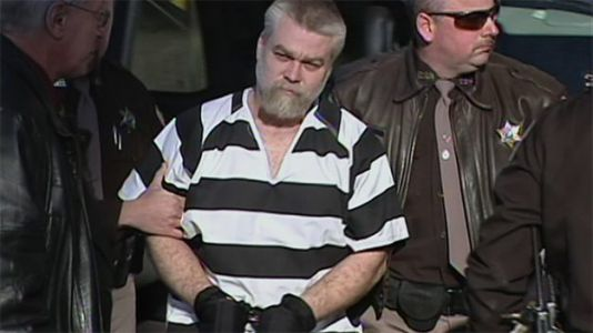 Netflix Sued by Detective Over 'Making a Murderer' Docuseries