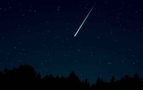 Green fireball spotted over US East Coast: Here are the videos