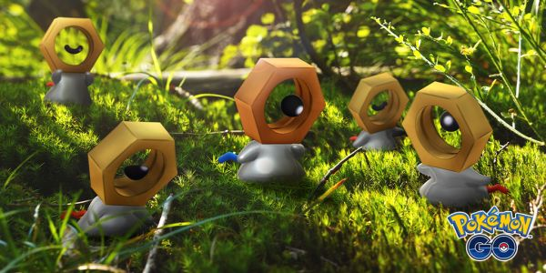 Pokemon Go: Shiny Meltan Event Returning This Week For A Limited Time