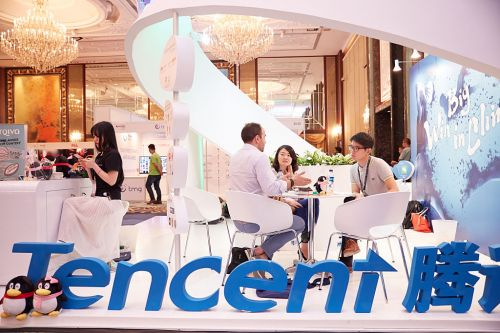 Tencent Challenges Google, Microsoft in Cloud Services Race; Launches Data Center in Indonesia