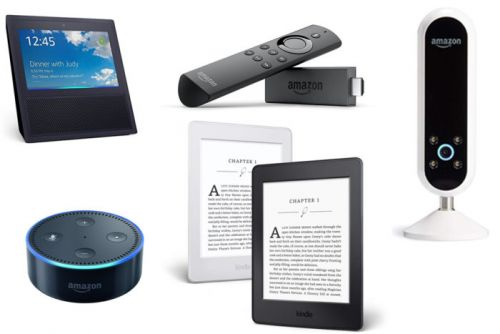 Best Amazon device deals on Prime Day 2018
