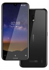 Nokia 2.2 Offers Small-Notch Design for $140