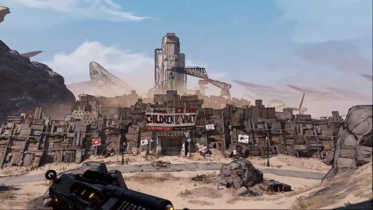 Will Borderlands 3 support cross-play?