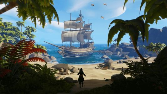 Sea of Thieves buyer's guide: Release date, editions, preorder bonuses and more