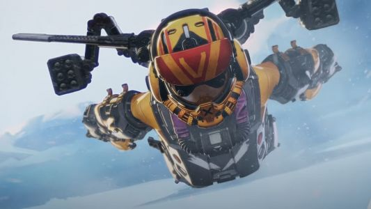 Apex Legends: Legacy Battle Pass Trailer Released