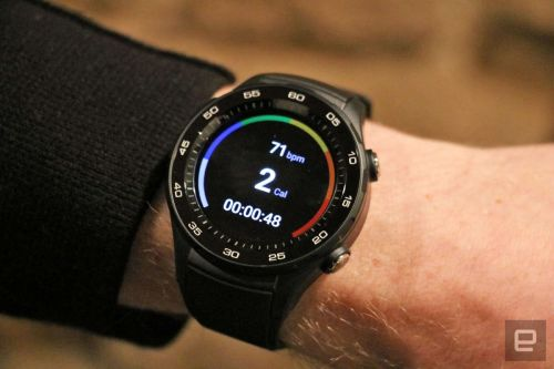 Google may launch a smartwatch-focused AI fitness coach