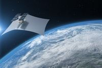 Capella Space Lands $19M For Earth Observing Satellites