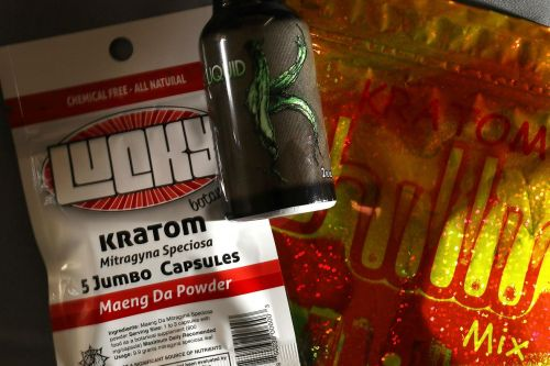 Kratom supplements have a new side effect: Salmonella