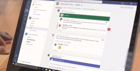 Microsoft Teams' new free plan looks like a better deal than Slack's