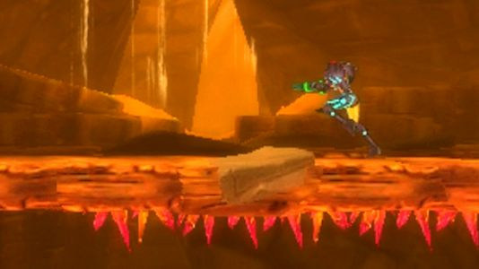 How To Solve Metroid: Samus Returns' Peskiest Puzzle