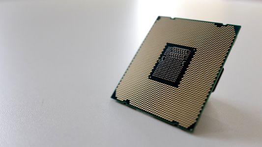 Intel Cannon Lake is official with first 10nm mobile processor listing