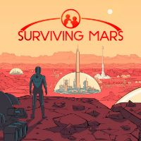 Pirated copies of Surviving Mars and Frostpunk sold on Amazon