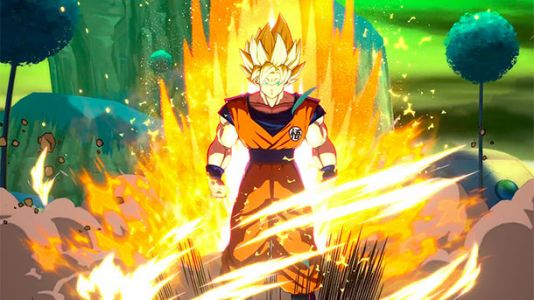 Dragon Ball FighterZ Currently Has The Most Entrants For EVO