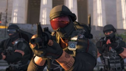 There Is No Matchmaking For The Division 2's New Raid