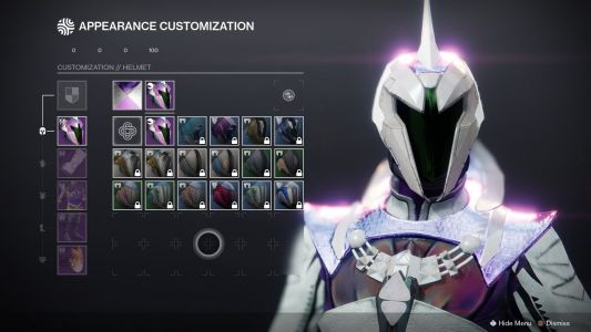 Destiny 2 will improve transmog by cutting out one of the steps