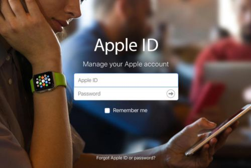How to change an Apple ID email address without access to that email address