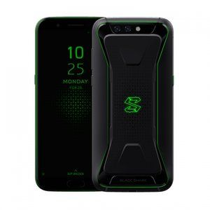 The Xiaomi Black Shark 2 may actually be called the Black Shark Helo