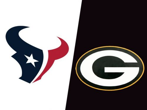 How to watch Green Bay Packers vs Houston Texans live stream