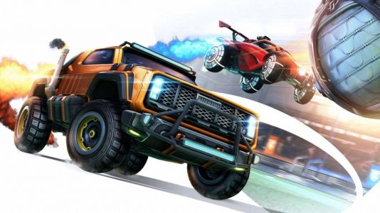 Rocket League disappears from Steam - Here's why