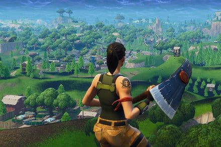 Epic Games will give away $100 million in first year of competitive 'Fortnite'