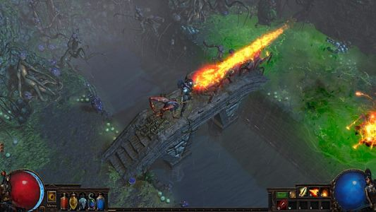 Path of Exile's Bestiary expansion lets you hunt dangerous prey on Xbox One and PC