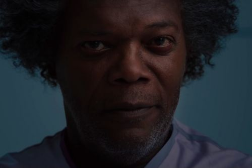 Watch the first trailer for M. Night Shyamalan's Glass