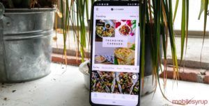 SideChef is a highly-structured meal planing and cooking app