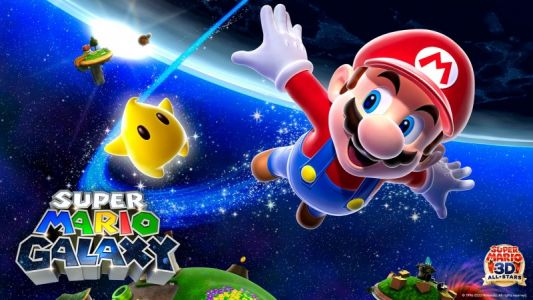 Nintendo Is Playing A Dangerous Game With The Limited Release Of Super Mario 3D All-Stars