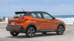 2018 Nissan Kicks Car Review: Affordable Subcompact SUV for 4 Adults