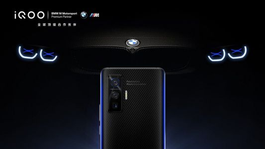 IQOO 5 Pro BMW Edition with Triple Rear Cameras Teased, May Launch on August 17th