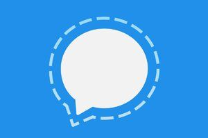 Encrypted messaging app Signal's ambition to become as famous as WhatsApp