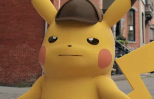 Detective Pikachu Movie Signs On Justice Smith For Probably Human Role