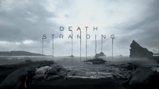 Hideo Kojima Talks Gameplay Details For Death Stranding