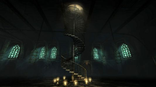 Amnesia: Collection Coming To Xbox One, Adding Hard Mode For The Dark Descent