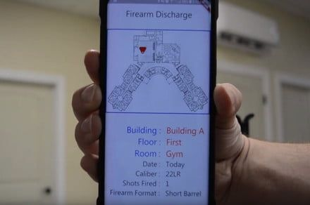 New gunfire-detection system alerts police of shooters in seconds, not minutes
