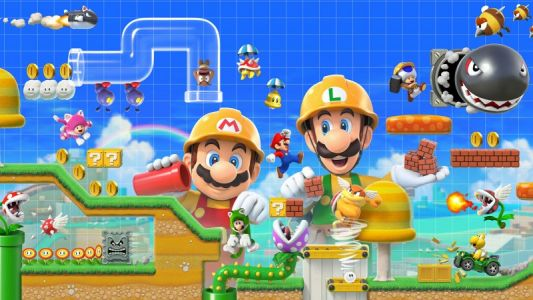 Super Mario Maker 2 Review - Building On Success