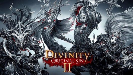 Divinity: Original Sin II runs at native 4K resolution on Xbox One X