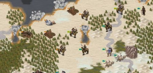 Civ 5 designer Jon Shafer is returning to At The Gates with new ideas