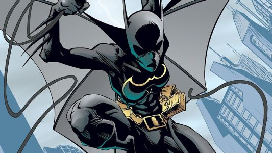 Cassandra Cain/Batgirl Has Been Cast in DC's BIRDS OF PREY Film