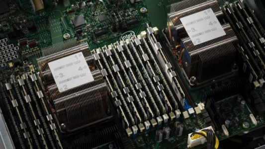 Intel's Manufacturing Roadmap Shows a Return to Regular Cadence Through 2029